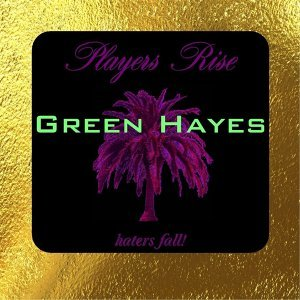 Green Hayes Foto artis