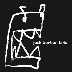 Jack Burton Trio Foto artis