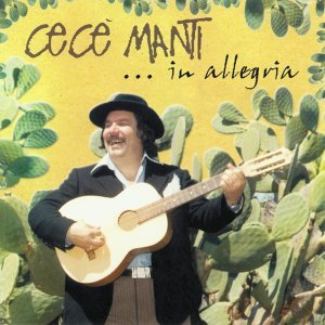 Cecè Manti Foto artis
