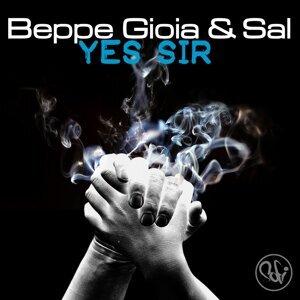 Beppe Gioia, Sal Foto artis