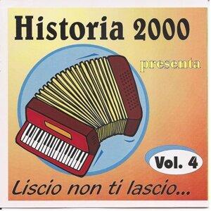 Historia 2000 Foto artis