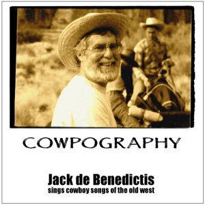 Jack de Benedictis Foto artis
