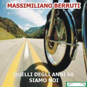 Massimiliano Berruti Foto artis