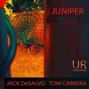 Jack De Salvo, Tom Cabrera Foto artis
