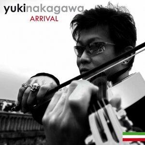 Yuki Nakagawa Foto artis