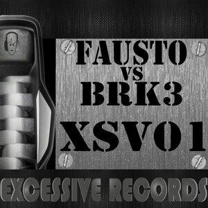 Fausto, BRK3 Foto artis