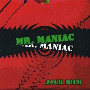Jack Dick Foto artis