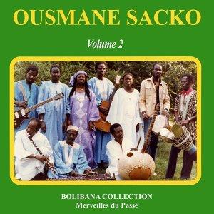 Ousmane Sacko Foto artis