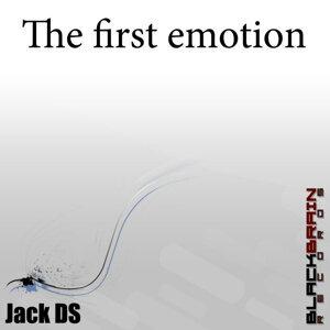 Jack DS Foto artis