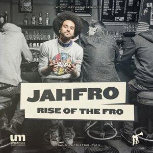 Jahfro Foto artis