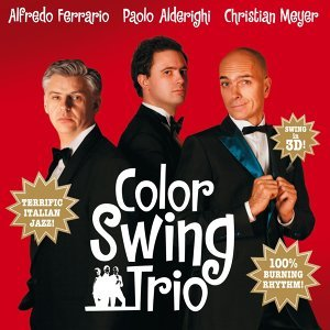 Color Swing Trio Foto artis