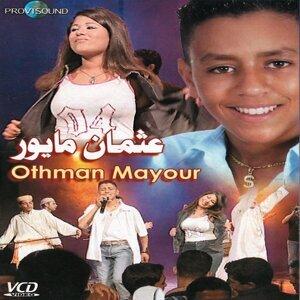 Othman Mayour Foto artis