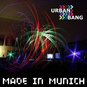 Urban Bang Foto artis