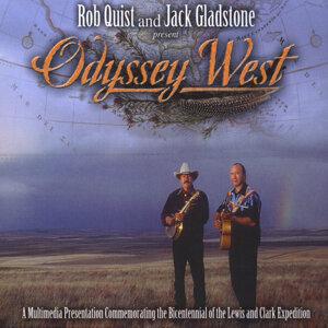 Jack Gladstone, Rob Quist Foto artis
