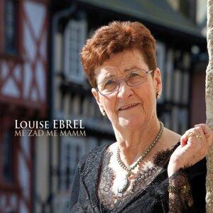 Louise Ebrel Foto artis