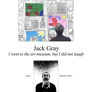 Jack Gray Foto artis