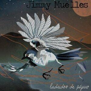 Jimmy Muelles Foto artis