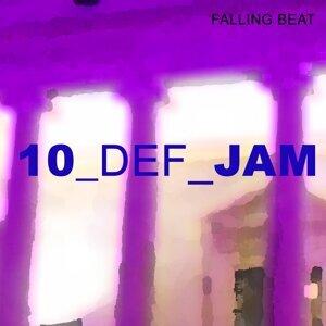 10 Def Jam Foto artis