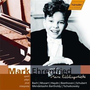 Ehrenfried, Mark Foto artis