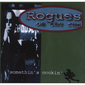 Jack Hoban & Rogues On The Run Foto artis