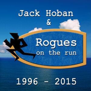 Jack Hoban, Rogues On the Run Foto artis