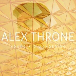 Alex Throne Foto artis