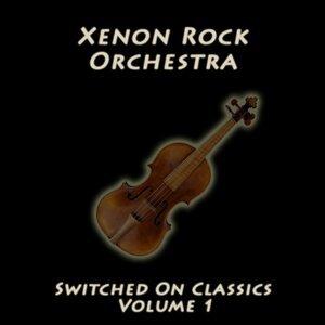 Xenon Rock Orchestra Foto artis