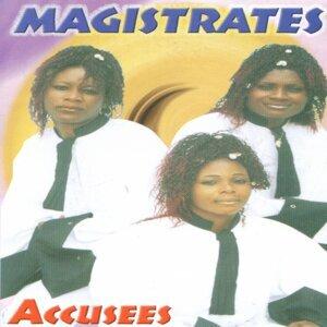 Magistrates Foto artis