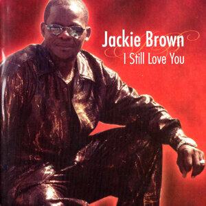 Jackie Brown Foto artis