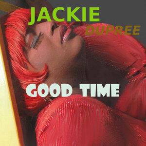 Jackie Dupree Foto artis
