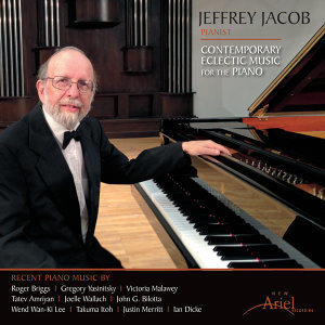 Jeffrey Jacob Foto artis