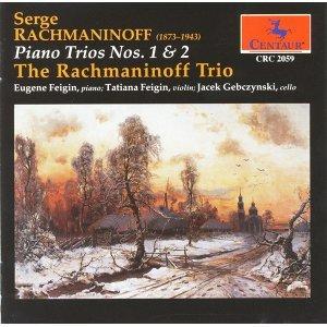 Rachmaninoff Trio, The Foto artis
