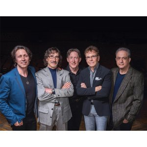 Donnie Iris and the Cruisers Foto artis