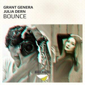 Grant Genera & Julia Dern Foto artis