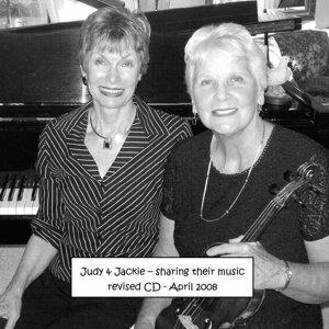 Jackie Jansen & Judy Conrad Foto artis