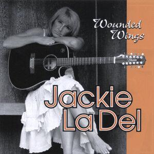 Jackie La Del Foto artis