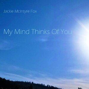 Jackie McIntyre Fox Foto artis