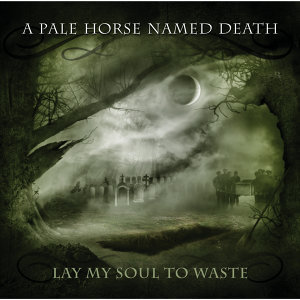 A Pale Horse Named Death Foto artis