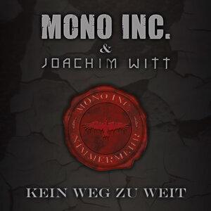 Mono Inc. & Joachim Witt Foto artis