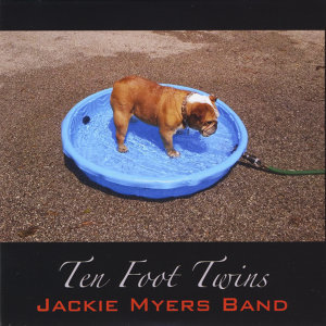 Jackie Myers Band Foto artis