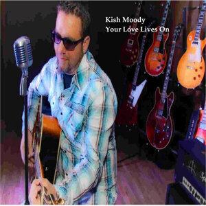 Kish Moody Foto artis