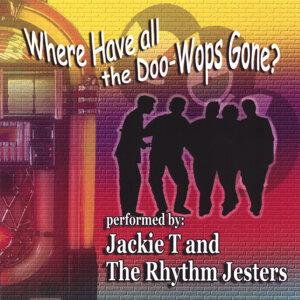 Jackie T & The Rhythm Jesters Foto artis