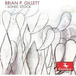 Brian Gillett Foto artis