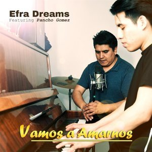 Efra Dreams Foto artis