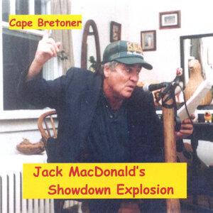 Jack MacDonald Foto artis