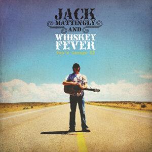 Jack Mattingly and Whiskey Fever Foto artis