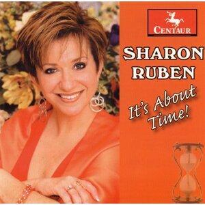 Sharon Ruben Foto artis