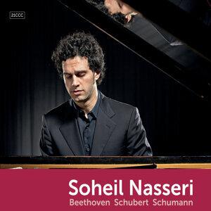 Soheil Nasseri Foto artis