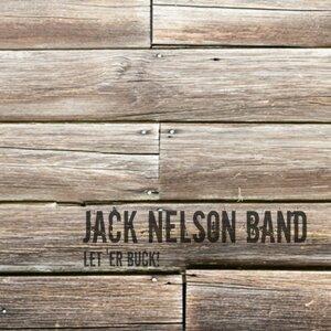 Jack Nelson Band Foto artis