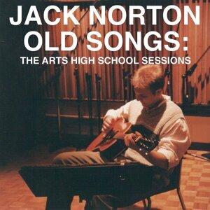 Jack Norton Foto artis